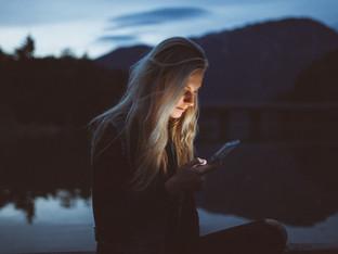 Tech Wellness: Unplug