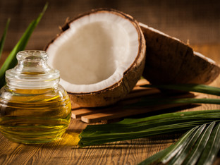 Food Focus: Oils + Fats (Yes, We're Talking Coconut)