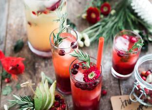 Food Focus: Cranberries