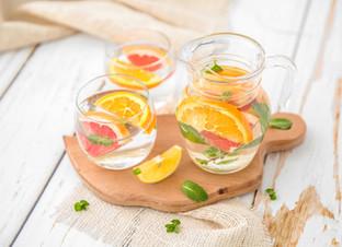 Food Focus: Water
