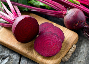 Food Focus: Beets