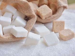 Food Focus: Sugar