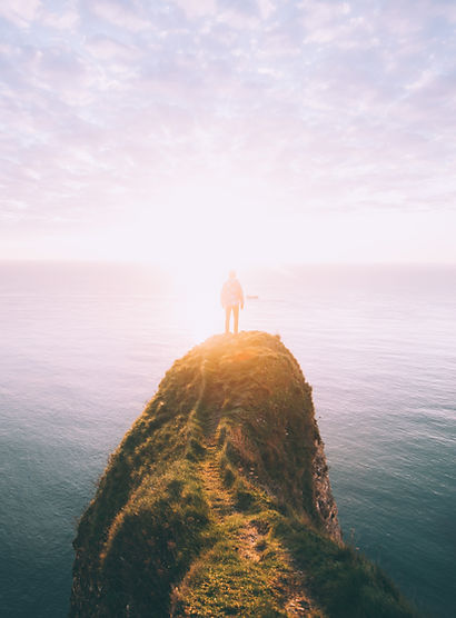 rayonner, épanoui, santé, vie, voyage, découverte, lumière
