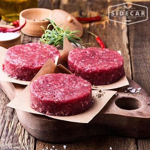 Dry Aged Australian Beef Patties