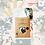 Thumbnail: Pea Fowl Beeswax Food Wrap