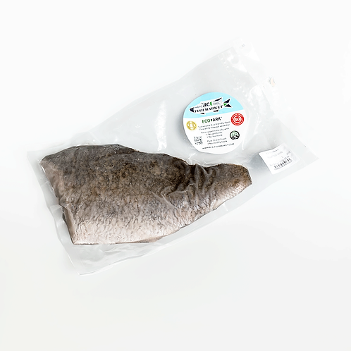 Seabass fillet by Ace Fishmarket