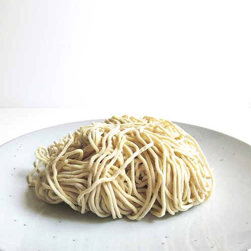 Ramen (Japanese noodles)