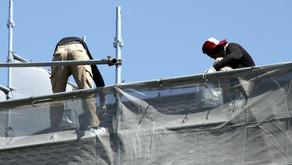 外壁塗装をする前に!業者を選び方のポイントを知っておこう。