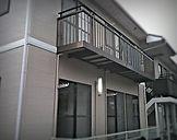 手塗リによるアパートの壁塗装。グッドリフォームは塗装リフォーム専門店です。