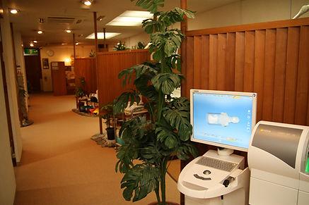 長崎・長崎駅前の稲澤歯科医院までへのアクセス