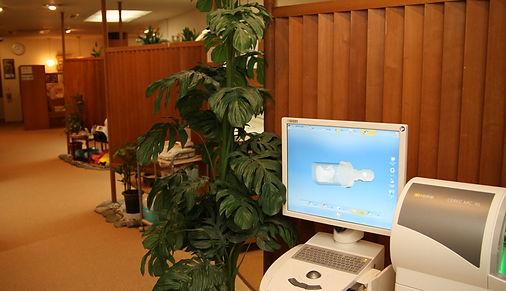 長崎・長崎駅前の稲澤歯科医院の院内ツアーイメージ