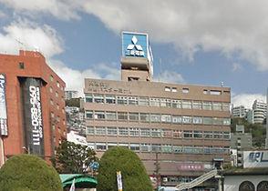 長崎・長崎駅前のアクセス説明1