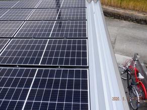 太陽光パネルは屋根とカーポート!