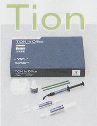 長崎の稲澤歯科医院のTion(ティオン)ホワイトニング
