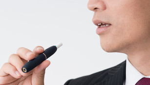 タバコと歯周病について