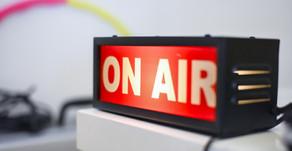 ラジオは古くて新しいメディアです!