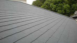 さまざまな屋根の素材に設置~スレート材編~