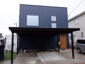 太陽光(新設)は屋根+ソーラーカーポート!