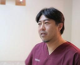 稲澤歯科医院 院長 稲澤太志③