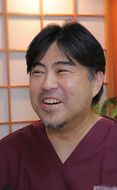 稲澤歯科医院 院長 稲澤太志①
