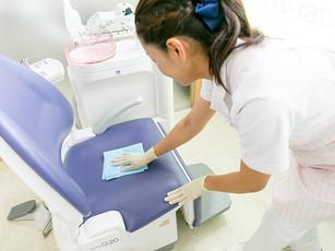 自粛中の歯科受診について