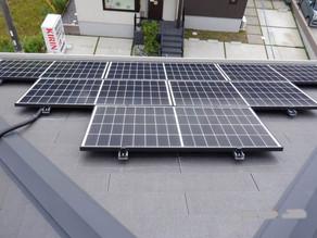 太陽光+蓄電池システムを例えると!