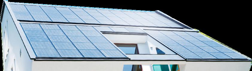 株式会社Leadの太陽光発電システム