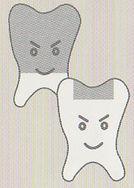 長崎・長崎駅前の稲澤歯科医院の口臭予防・治療イメージ画像1