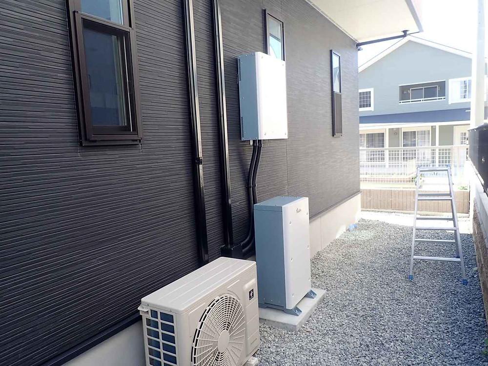 これからはスマートハウスの時代。太陽光+蓄電池でお得で安心、エコライフを!