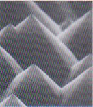 シリコン表面で太陽光を吸収(HIT)