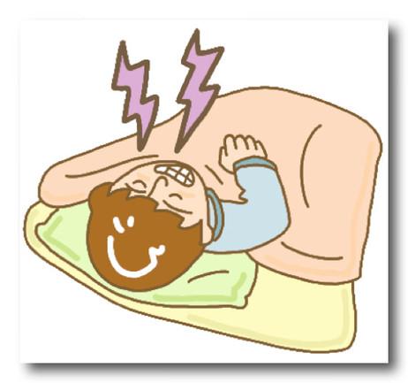 「力」による歯周病の進行