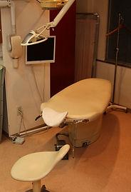 長崎の稲澤歯科医院、ホワイトニング施術イメージ画像