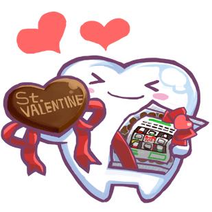 チョコレートで虫歯予防?!