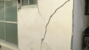 外壁にひび割れができる原因と対策を解説します!