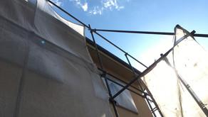 外壁を潮風による被害から守る対策をご紹介します!