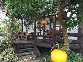 関連事業の雑貨&カフェ
