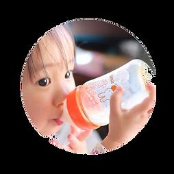 赤ちゃんの哺乳瓶の除菌