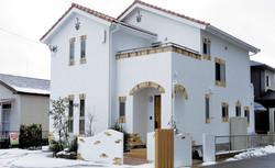 分譲住宅モデルハウス