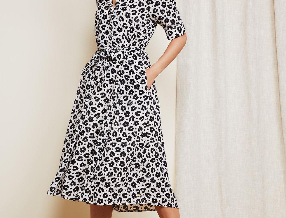FABIENNE CHAPOT - Brizo Lolita Leo Dress