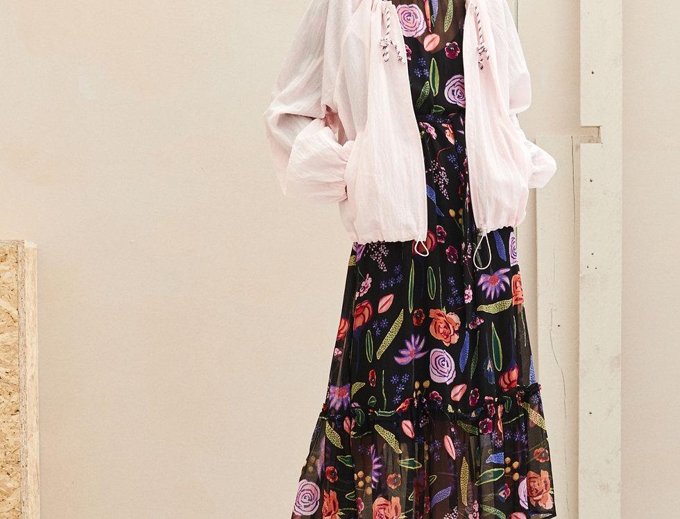 BAUM UND PFERDGARTEN - Antoinette Maxi Dress