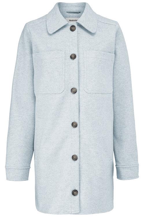 MODSTRØM - Overshirt Jacket