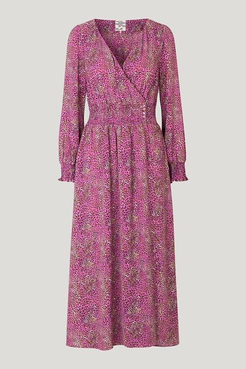 BAUM UND PFERDGARTEN - Azia Dress
