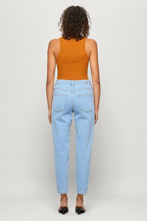 BAUM UND PFERDGARTEN - Nancy Jeans