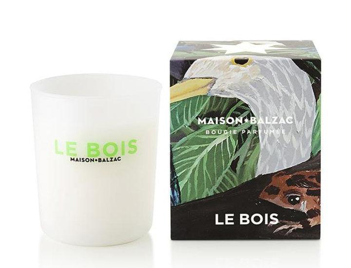 MAISON BALZAC - Le Bois