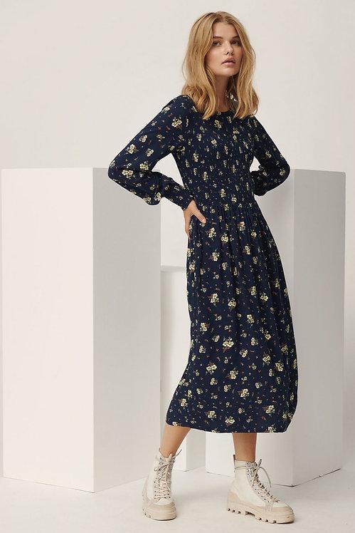 MOSS COPENHAGEN - Emmi Smock Dress