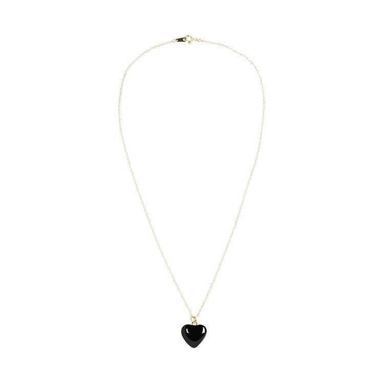 WILHELMINA GARCIA - I Love Me Necklace