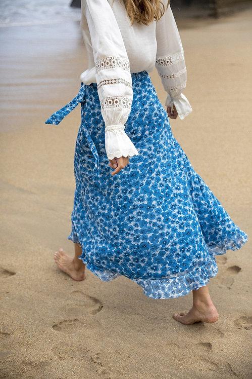 FABIENNE CHAPOT - Bobo Fancy Pansy Frill Skirt