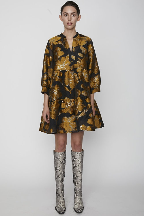 JUST FEMALE - Maison Flora Dress