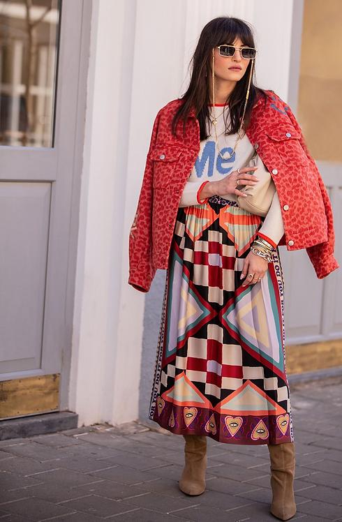 ME369 - Nomadic Skirt