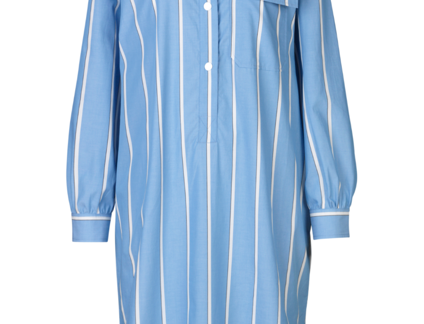 SECOND FEMALE - Tona Tunic Shirt Dress